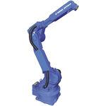 铰接机器人 / 6 轴式 / 用于定量 / 高精度 HP20D-A80 Motoman