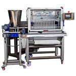 Tortellini意大利面成型机 / Cappellacci