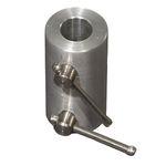 刚性联轴器 / 杆式 / 铝制