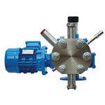 水泵 / 手动 / 双层膜式 / 计量