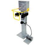 气动压机 / 用于装配 / 工厂用 / 带有减压阀