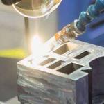 激光焊接 / 钢 / 不锈钢 / 铝