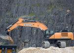 重型挖掘机 / 履带式 / Tier 4 最终 / 采矿/采石