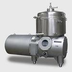 离心分离器 / 液体 / 制药业 / 用于化学工业