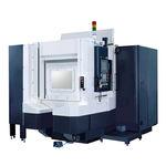 5轴磨床 / 用于涡轮叶片加工 / 用于零件加工 / CNC数控
