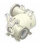 气体压缩机 / 固定式 / 无发动机 / 离心