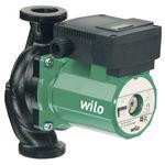 热水泵 / 电动 / 离心 / 不锈钢 TOP-RL series WILO EMU