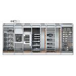配电开关柜 / 低电压