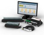 电流测量表 / 用于低压配电