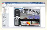 HMI 终端软件 / SCADA / 配置 / 集中式 Workbench MITSUBISHI ELECTRIC AUTOMATION