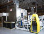 去毛刺机器人加工单元 FlexWasher™ series ABB Robotics