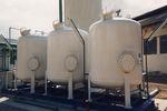 活性炭过滤装置 / 用于水