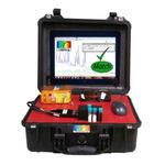 光谱分析仪 / 用于电网 / 便携式 / 硬化 StellarCASE-Raman™ StellarNet