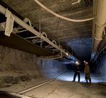 带式输送机 / 用于矿产工业 / 重载 / 长度较长