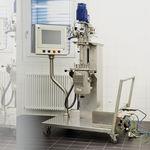 工艺流程反应器
