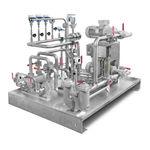 液体灌装系统