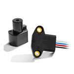 线性位置传感器 / 非接触式 / 磁性 / 霍尔