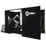 焊接机器人加工单元 / 用于焊接应用 / 自动 PerformArc 350S Miller Electric