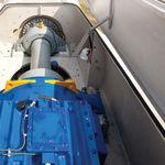 变速箱油 / 润滑剂 / 合成纤维 / 用于涡轮