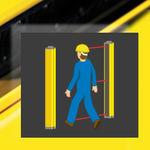 身体防护光幕 / 4 类安全防护 / 门禁 / 多束