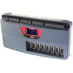 多轴移动控制器 / 以太网 / CANopen / Modbus TCP