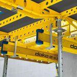 板材模架台车 / 钢