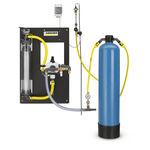 活性炭过滤装置 / 废水