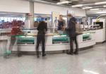 机场控制系统