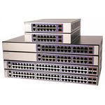 管理型网络交换机 / 48 端口式 / 3 级 / 集成式