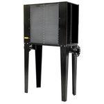 空气辅助冷却装置 / 工业 / 紧凑型 / 气冷式