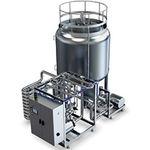 碳酸饮料生产碳酸化器
