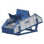 平板除铁器 / 废料 / 废物回收