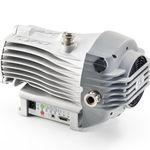 涡旋真空泵 / 干式 / 单级 / 低噪
