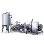 反渗透脱盐装置 / 用于咸水 / 低耗能
