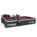 加砂水刀切割机 / CNC数控 / 工业用途 / 3轴