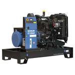 三相发电机 / 柴油 / 便携式 / 50 Hz