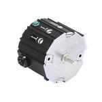 单相交流驱动器 / 用于永磁电机 / 可调节 / 速度调节器