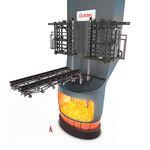 熔化炉 / 均热炉 / 燃气 / 大型