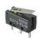 杠杆式微型开关 / 单极 / 电动机械D2FSOMRON Electrical Components