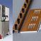 自动冲床 / 液压 / 用于铝制型材 / 用于塑料型材 POVI 3000, POVI 3000 TD Baruffaldi Plastic Technology