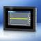 触摸屏用户界面 / 面板式 / 车载 / 480 x 272ETT 412SIGMATEK GmbH & Co KG