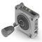 紧凑型操纵杆 / 工业 / 用于远距离控制 / 用于辅助技术V4, V3Pinted Motor Works