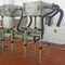 罐头干燥机 / 用于瓶子 / 不锈钢 DRI-Line EL series AIR CONTROL INDUSTRIES LTD