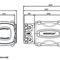 水泵 / 用于化学品 / 食品用 / 电动 Vantage 5000 SCADA LV Verderflex Peristaltic Pumps