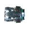 液压夹持单元 / 双臂式HFS 80-80TÜNKERS