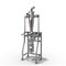 立式分离器 / 高性能 / 无过滤器CY202Nilfisk