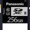 SD内存卡 / 256GB / 工业 / NANDXE seriesPanasonic Electric Works Corporation of America