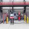CNC数控冲床 / 型材 / 剪切 / 钻孔 Voortman V550-7 Voortman Steel Machinery