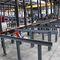 伺服电机冲床 / 用于金属板 / 剪切 / 角向 Voortman V505M Voortman Steel Machinery