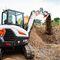小型挖掘机E55z R2 seriesBOBCAT
